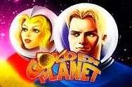Играйте в аппарат Золотая Планета