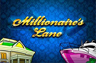 Игровой автомат Millionaire's Lane без регистрации