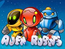 Автомат Роботы Пришельцы онлайн