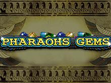 Играть в казино Vulkan Platinum в Драгоценности Фараона