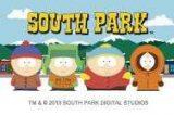 Автомат South Park