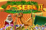 Игровой автомат бесплатно Desert Treasure II