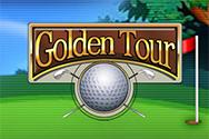 Игровой автомат бесплатно Golden Tour