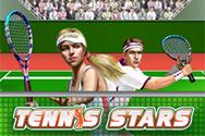 Игровой автомат Tennis Stars без регистрации