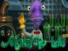 Лаборатория Монстров в официальном казино Vulkan 777